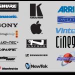 Venta de equipo profesional de video, productos Black Magic